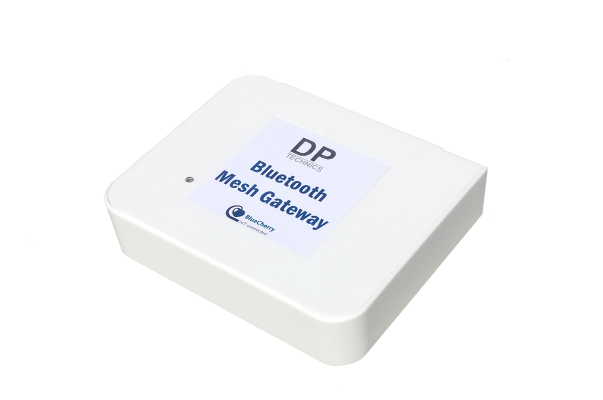 Bluetooth® Mesh gateway and platform, available soon - DPTechnics